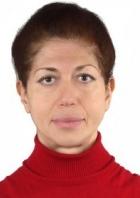 Драгилева Марина Анатольевна
