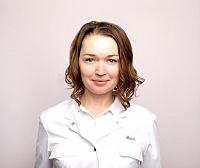 Древаль Людмила Ивановна