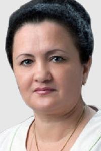 Дроздова Лилия Юрьевна
