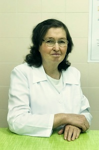 Другова Лидия Валентиновна