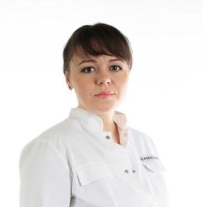 Дружинина Наталья Александровна