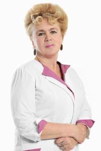 Дубинина Ирина Августовна