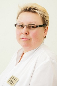 Дубровская Анна Вячеславовна