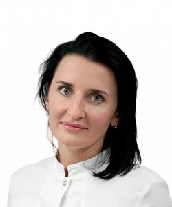 Дудина Анна Николаевна