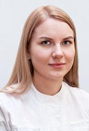 Дулепова Екатерина Михайловна