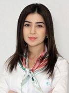 Джабиева Эльза Балабековна