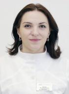 Джахуа Ирма Борисовна