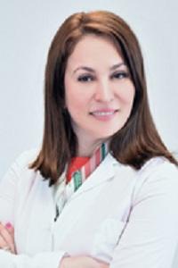 Джалалова Майя Гаджиевна