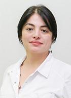 Джамалутдинова Наида Алиевна