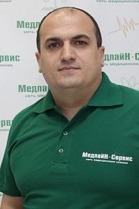 Джангоев Джамбулат Григорьевич