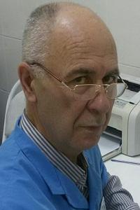 Джаубаев Азретали Хасанович