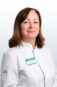 Джиджоева Марина Зауровна