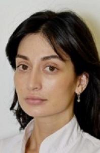 Джусоева Мадина Георгиевна