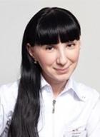 Дзуцева Ирина Рамазановна