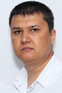 Эргашев Рустам Гиясович
