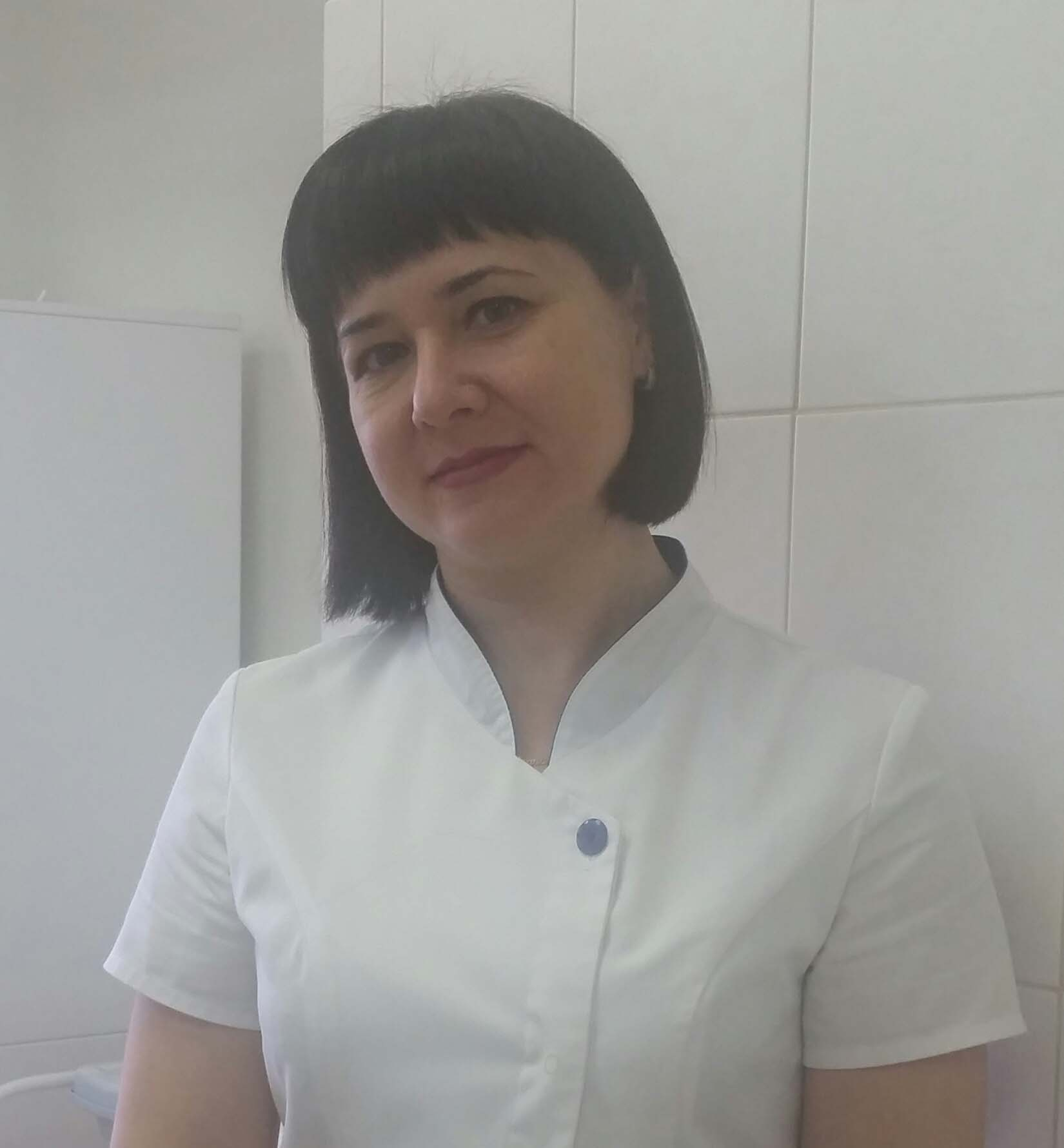 Фархатдинова Алсу Альбертовна