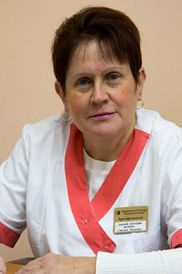 Фарыма Светлана Федоровна