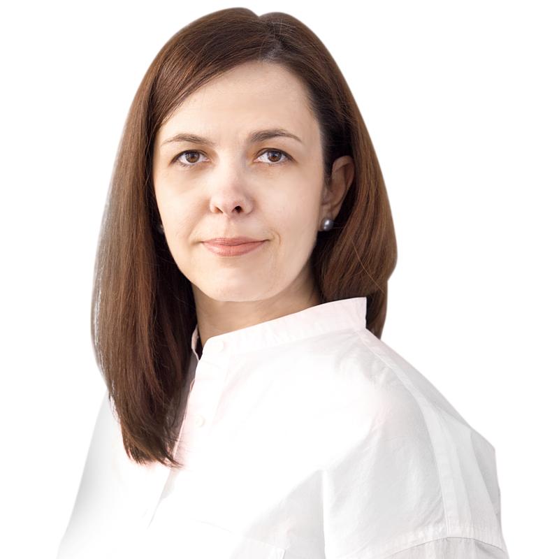Фатеева Ирина