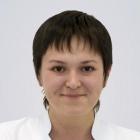 Фазилова Александра Анатольевна
