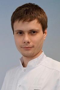 Федчук Владимир Викторович