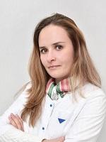 Федоренко Мария Витальевна