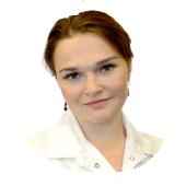 Федорова Мария Витальевна