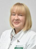 Очинская (Федорова) Наталья Васильевна