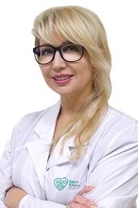 Федорова Снежана Николаевна