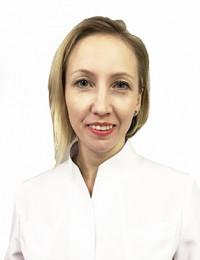Федосеенко Марина Владиславовна