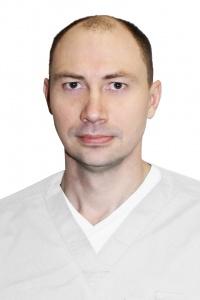 Федосов Александр Викторович