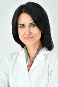 Федяева Наталия Леонидовна
