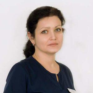 Федюшкина Татьяна Владимировна