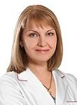 Феоктистова Ольга Петровна