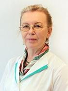 Фетисова Ирина Григорьевна
