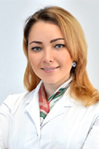 Филатова Александра Викторовна