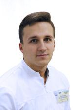 Филиппов Илья Сергеевич