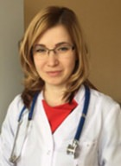 Филиппова Гюзель Фаритовна