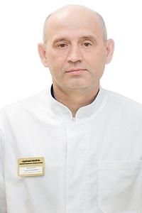 Фильченко Игорь Николаевич