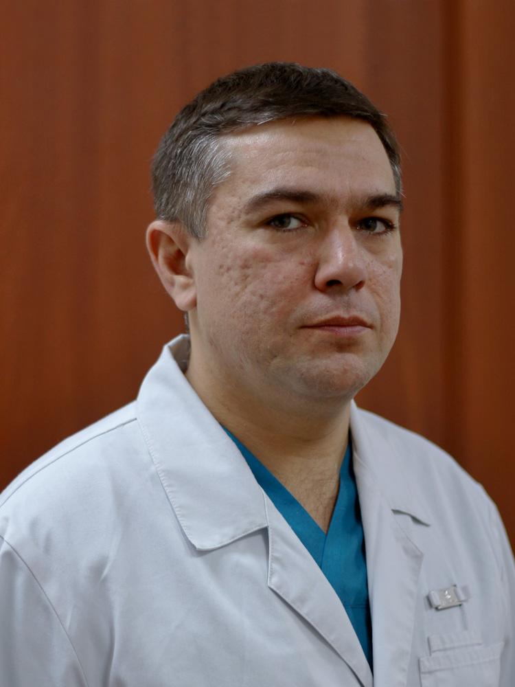 Фоменко Александр Павлович