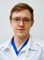 Фомичев Артур Андреевич