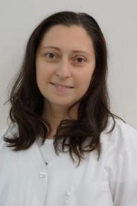 Фомина Инга Иосифовна