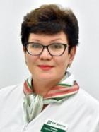 Фомина Марина Владимировна