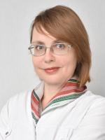 Фоминых Мария Владимировна