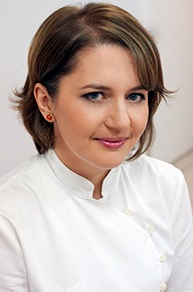 Форопонова Мери Амирановна