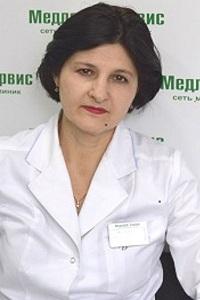 Фугарова Ирина Станиславовна