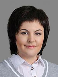 Фукс Ирина Давидовна