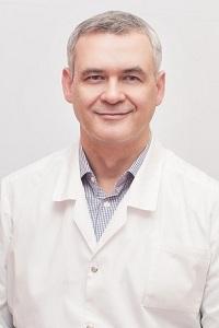 Фурсенко Глеб Владиславович