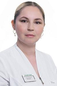 Фурсова Виктория Станиславовна