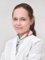 Габайдулина Анита Ренатовна