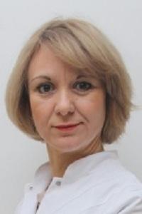 Гачечиладзе Марина Владимировна